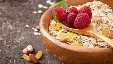 Photo of وصفات صحية بالشوفان … تعرف علي القيمة الغذائية للشوفان ووصفاته