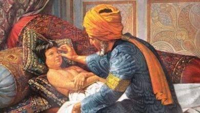 Photo of سيرة حياة أبو بكر الرازي ..تعرف على دوره المؤثر كأعظم طبيب في العالم الإسلامي