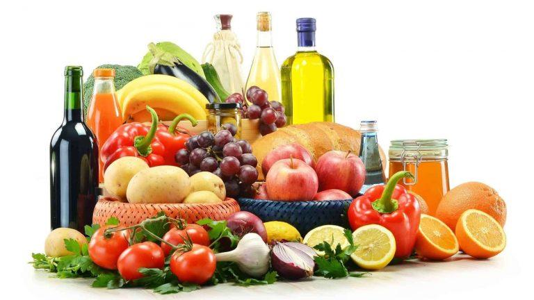 الغذاء الصحي للاطفال