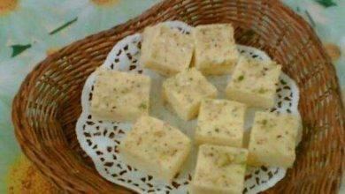 Photo of طريقة اللبنية الحجازية.. تعرف على طريقة عمل اللبنية الحجازية الحلوى الشعبية المشهورة