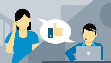 Photo of فن التعامل مع العملاء عبر الهاتف .. أربع نصائح فعالة لمهارات الاتصال الهاتفي لخدمة العملاء