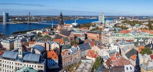 الاسلام في لاتفيا