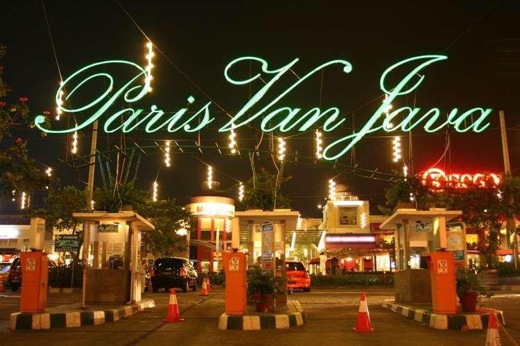 اماكن السهر في باندونق