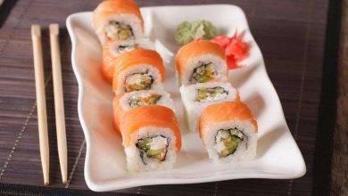 Photo of طريقة عمل السوشي .. تعرف على طريقة تحضير السوشي في وقت قياسي