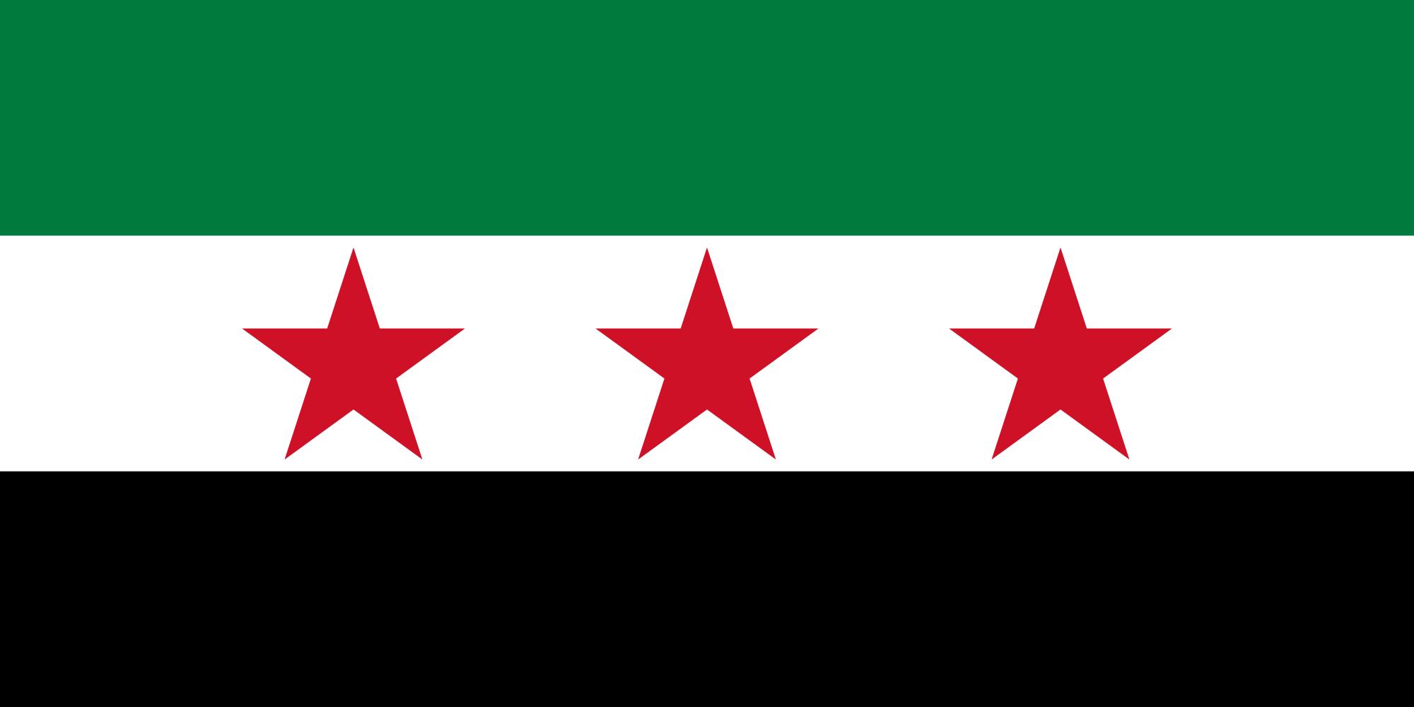 معلومات عن دولة سوريا