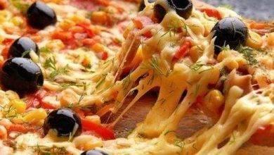 Photo of طريقة عمل البيتزا كاملة