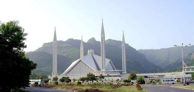 معلومات عن دولة باكستان