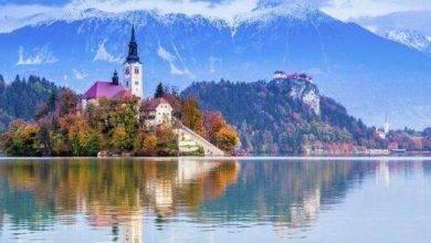 Photo of معلومات عن دولة سلوفينيا وأهم المحاصيل الزراعية واهم الصناعات بها