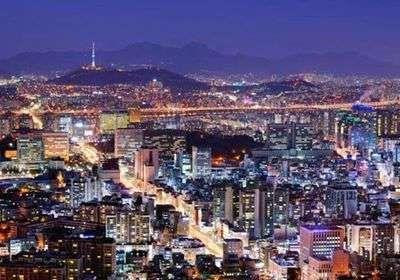 معلومات عن دولة كوريا الجنوبية