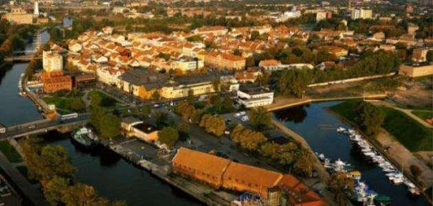 معلومات عن دولة ليتوانيا
