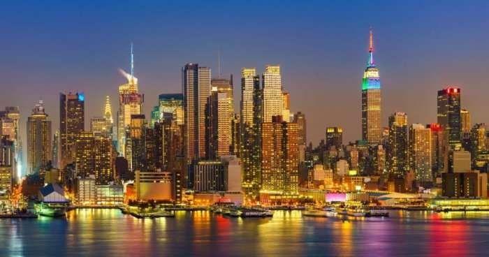 أماكن السهر في نيويورك