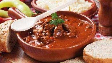 Photo of طريقة عمل اليخنة بالخضروات واللحم