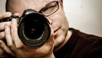 Photo of أخطاء شائعة في التصوير..تعرف على اهم الاخطاء التي يقع فيها المصورون