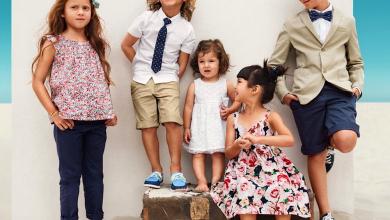 Photo of اتيكيت الملابس للأطفال… دليلك الكامل للتعرف على اتيكيت الملابس للأطفال