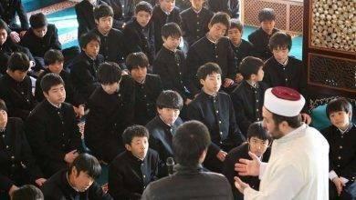 Photo of الإسلام في اليابان… تعرف على كل ما يخص الدين الإسلامي في اليابان