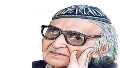 Photo of سيرة حياة محمد مهدي الجواهري .. تعرف على ملامح نشأة وحياة أعظم الشعراء العراقبين العرب
