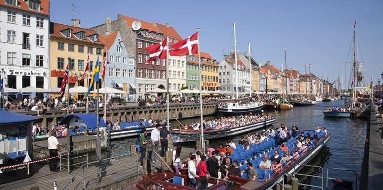اللغة .. معلومات عن دولة الدنمارك
