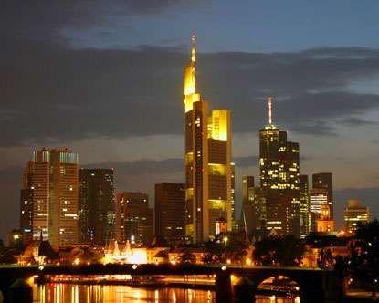 معلومات عن دولة ألمانيا