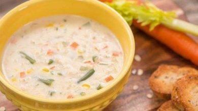 Photo of طريقة عمل شوربة الشوفان … تعلم فن طهي حساء الشوفان بأكثر من طريقة مشهية