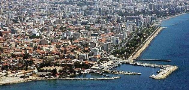 معلومات عن دولة قبرص ..