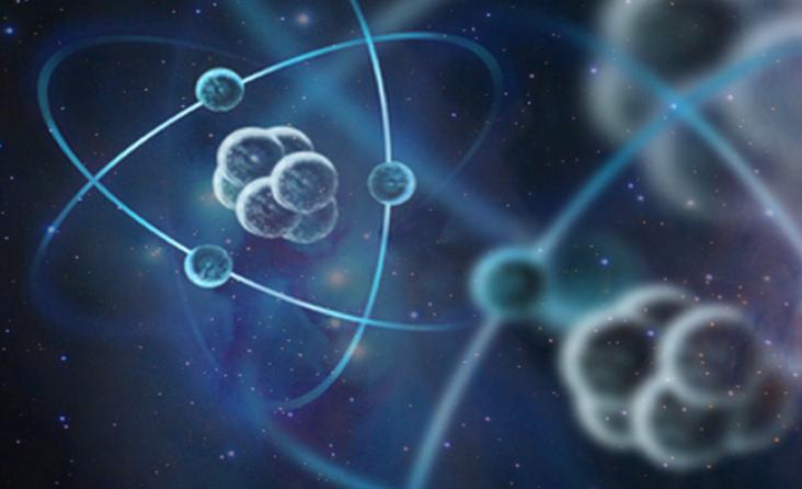 بداية ميكانيكا الكم - معلومات عن الفيزياء الكمية