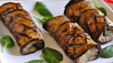 Photo of وصفات الباذنجان الرائعة لكل محبي اكلات الباذنجان السهله والسريعة