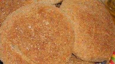 Photo of طريقة عمل خبز النخالة .. إعداد خبز النخالة بسهولة فى المنزل ..