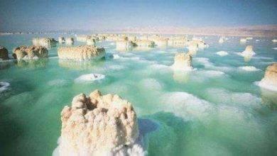 Photo of معلومات للاطفال عن البحر الميت .. تعرف عليها ..