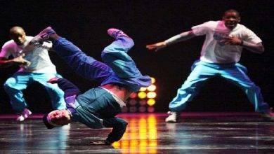 Photo of معلومات عن رقص الهيب هوب .. تعرف عليه ..