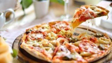 Photo of طريقة عمل البيتزا الكذابة بمكونات مختلفة