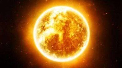 Photo of معلومات عن الشمس للاطفال .. تعرف عليها ..