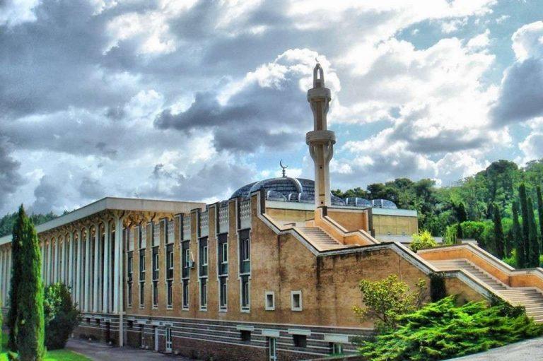 الاسلام فى ايطاليا