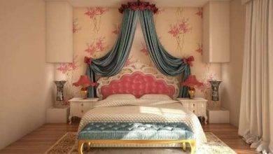 Photo of ترتيب غرفة النوم للمتزوجين