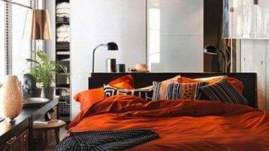 Photo of ترتيب غرفة النوم الصغيرة