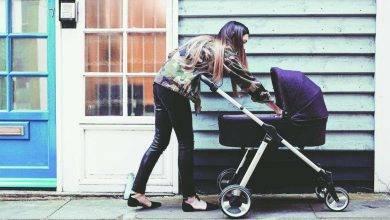صورة خروج الأطفال حديثي الولاده…أستعدادات خروج الأطفال حديثي الولاده من المنزل
