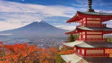 Photo of معلومات للاطفال عن اليابان .. تعرف عليها ..