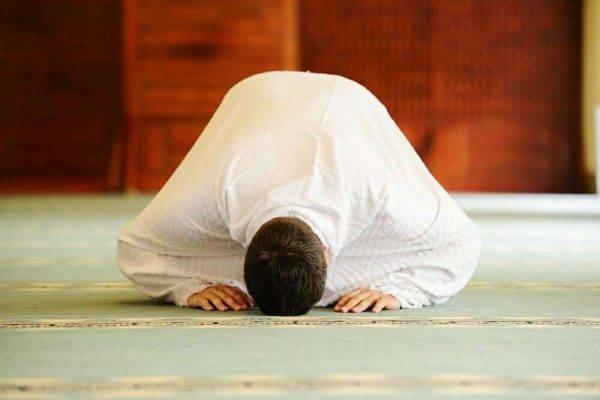 أخطاء شائعة فى الصلاة