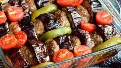 Photo of اكلات الباذنجان التركية…اسهل والذ الوصفات التركية المختلفة