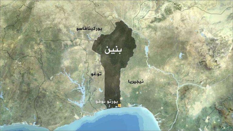 الاسلام في بنين