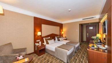 Photo of ارخص فنادق في اسطنبول في منطقة لالالي