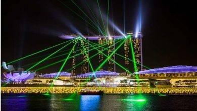 صورة أماكن السهر في سنغافورة .. أفضل 10 أماكن لقضاء السهرات الليلية  في سنغافورة