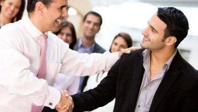 Photo of فن التعامل مع الشخصيات الهامه…15 طريقة ستساعدك على التعامل الجيد مع الآخرين