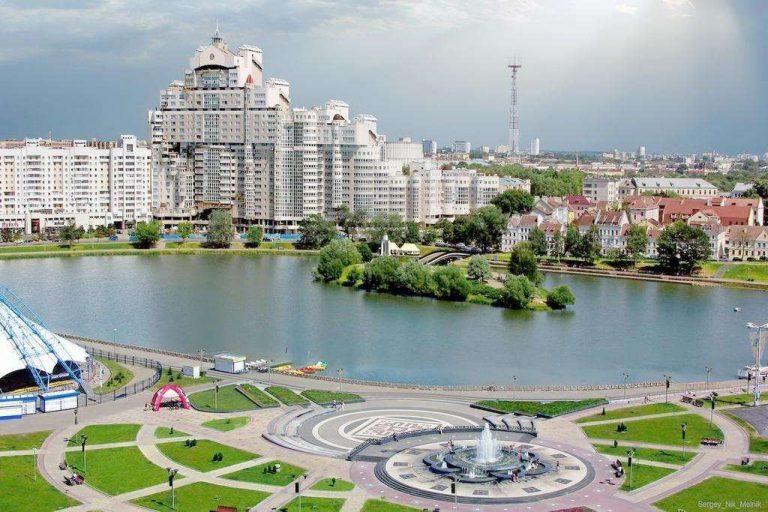 أشهر منتجات روسيا البيضاء