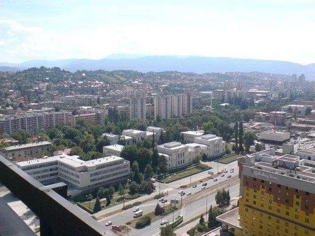 عدد السكان - معلومات عن دولة البوسنة والهرسك