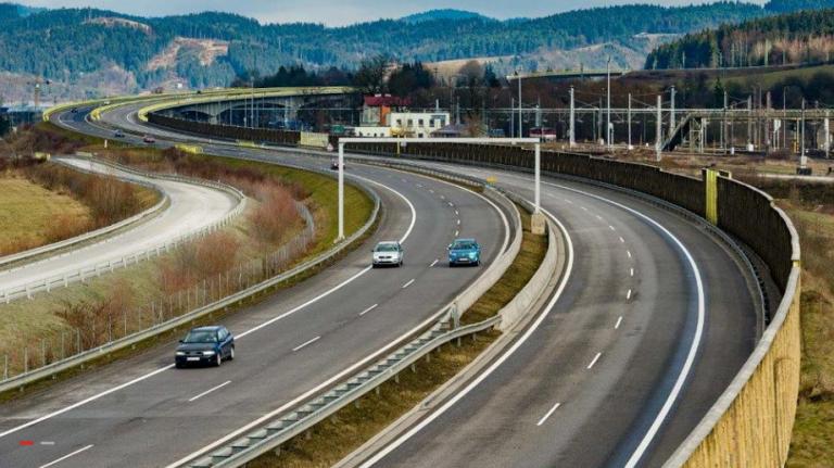 المواصلات في دولة سلوفاكيا