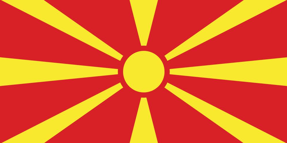 معلومات عن دولة مقدونيا