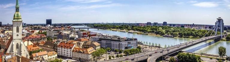 الاقتصاد في دولة سلوفاكيا