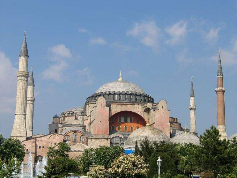 الاسلام فى أوربا