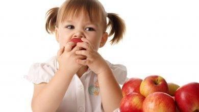 Photo of معلومات للأطفال عن التفاح