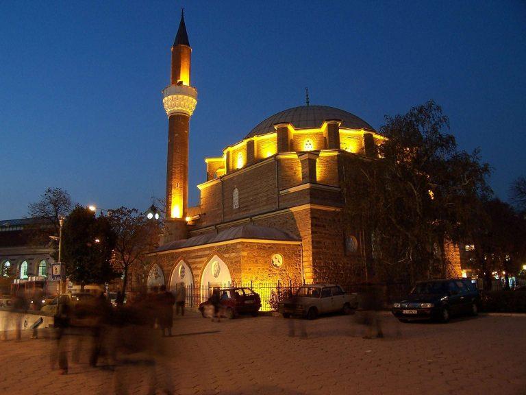 الاسلام فى بلغاريا